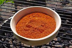 Magic Dust Rub, ein tolles Rezept aus der Kategorie Gewürze/Öl/Essig/Pasten. Bewertungen: 135. Durchschnitt: Ø 4,6.