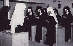 Flickriver: Random photos from Vintage Nuns pool