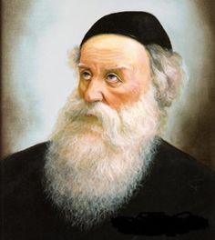 Baal Shem Tov, given name Yisroel ben Eliezer | Great Thoughts Treasury