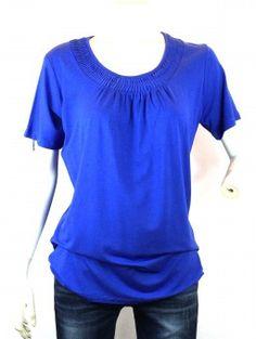 Camiseta PUNT ROMA azul talla M