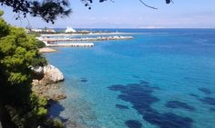 Agistri island Island, Explore, Beach, Places, Water, Travel, Outdoor, Picasa, Greece