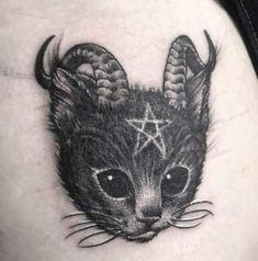 tattoo tattoo hombre Tattoo Hombre Tat Ideas Id Heidnisches Tattoo, Occult Tattoo, Dark Art Tattoo, Wiccan Tattoos, Body Art Tattoos, Witchcraft Tattoos, Tattoo Skin, Anime Tattoos, Leg Tattoos