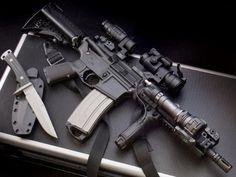 Armas Metralhadora  Gun Papel de Parede