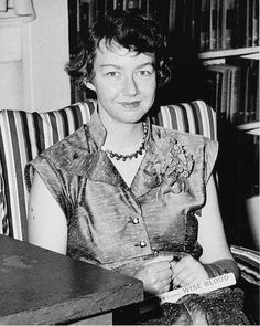 """All human nature vigorously resists grace because grace changes us and the change is painful.""  ― Flannery O'Connor, The Habit of Being: Letters of Flannery O'Connor. Uncredited photo."