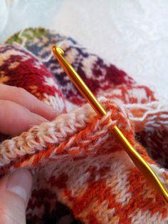 Klippetips for strikkejakker Fiber, Knitting, Crochet, Diy, Threading, Tricot, Bricolage, Low Fiber Foods, Breien