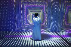 UAE Future of Government Services Museum in Dubai