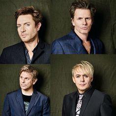 Duran Duran... Better than ever!