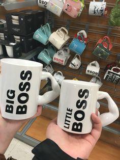 Coffee mug for little