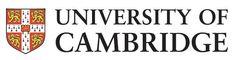 Emblem of the University of Cambridge [EPS File]