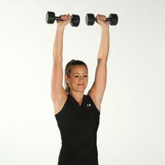 Jump, Twist, Lift: Calorie-Torching Workout