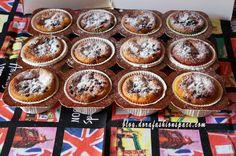 #muffin di farro