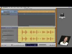 How to edit audio files in GarageBand. Dance educators can easily edit their own music, and include voiceovers and sound effects, and they can teach their students how to make their own sound projects.