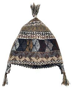 Peruvian Handknit Al