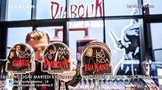 Per chi ancora non ci conosce ecco il video del Mariani Lifestyle: Osteria Passatelli, Diabolik Restaurant e Cinema Mariani