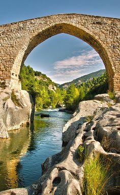 Berga, Catalonia, Spain