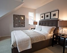 "Add to Ideabook 2,001 Ask a Question 3 by John Goldsmith Photography Added to 2,001 ideabooksRecently added by cawsLast comment ""Love the bed""This photo has 3 questionsHas product tags This portfolio is made up of 6 projects photographed in the City of Vancouver. It"