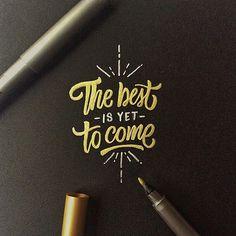 Typography Mania #302 | Abduzeedo Design Inspiration