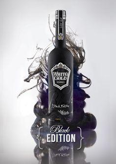 vodka  by Vlad Pryadchenko