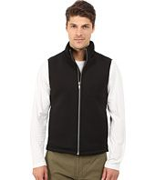 Members Only  Stretch Neoprene Puffer Vest