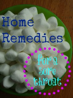 Home Remedies for Sore Throat ~ Ugggh.That season is coming! all natural health Home Health Remedies, Home Remedies For Acne, Cold Remedies, Natural Health Remedies, Natural Cures, Herbal Remedies, Health And Beauty Tips, Health And Wellness, Health Tips