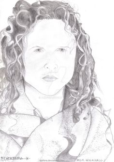 Mick Hucknall from Simply Red on 80's by arkfera by arkfera.deviantart.com on @DeviantArt