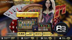 Airbet88 merupakan Agen Judi Slot Online yang menyediakan pendaftaran secara gratis. Selain itu juga Airbet88 menyediakan bank support terkemuka di Indonesia seperti bank BCA, BNI, BRI, dan Mandiri.