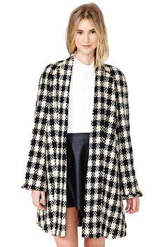 Clinton Hill Coat
