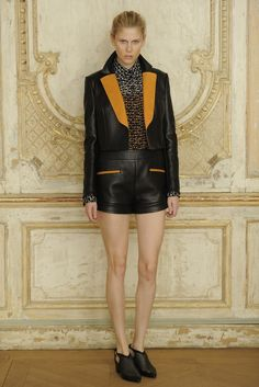 Maiyet RTW Spring 2015 [Photo by Dominique Maître]