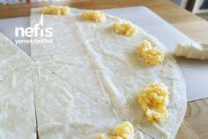 Çok Kabaran Patatesli Börek Puf Puf - Mutlaka Deneyin - Nefis Yemek Tarifleri Pie, Desserts, Food, Torte, Tailgate Desserts, Cake, Deserts, Fruit Cakes, Essen