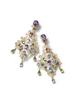 Gioielli antichi Dolce e Gabbana: collane, anelli, orecchini e bracciali   Jewellery Dolce&Gabbana