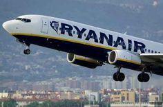 """Ryanair lansează cea mai mare promoție, """"Săptămâna Cyber"""""""