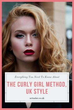 the curly girl method free pdf