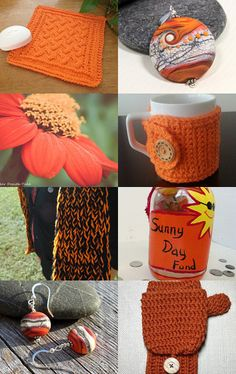 Tempt Team's Sweet Potato Pie Collection by Lisa Lavender on Etsy--Pinned with TreasuryPin.com