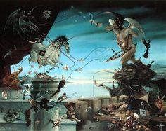 Love Hans Kanters    http://www.sessionmagazine.com/img/artwork/surrealism-of-hans-kanters/surrealism-of-hans-kanters04.jpg