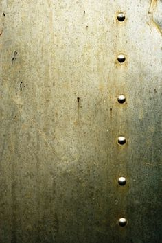 Dirty metal texture with rivets