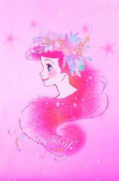 Princess of sea songs