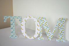 Pin von Bal K auf Kinderzimmer Buchstaben kinderzimmer