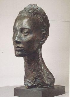 La Regodias by Germaine Richier 1938