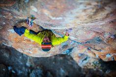 climbing, Adaś Gadzic, Spain
