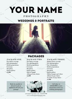 @newkoko2020 Wedding Photography Promotion Flyer by elljaaay on @creativemarket #mockup #mockups #set #template #discout #quality #bulk #buy #design #trend #graphic #photoshop #branding #brand #business #art #design #buymockup #mockuptemplate