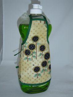 97 Best Dish Soap Aprons Images Apron Soap Towel Dress