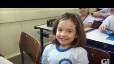 CAnadauenCE tv: 'Amando ser famosa', diz aluna que viralizou na we...