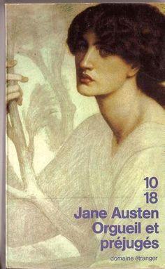 Amazon.fr - Orgueil et Préjugés - Jane Austen - Livres