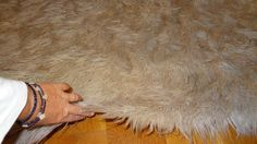 How to Clean Animal Fur Rugs