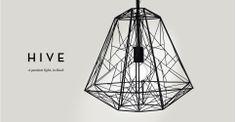 Hive Pendant Light   made.com