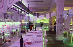 Die besten Restaurants Berlins von Edition F ausgesucht
