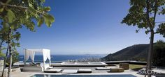 La Grande Vue 5A - A Dreamy Sky-high Home by SAOTA