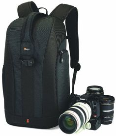 The compact lightweight design of the Flipside backpack lets you carry your pro digital SLR or DSLR without worry. Check this item out at CameraSky Australia website: http://www.camerasky.com.au