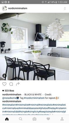 Scandinavian Living, Scandinavian Interior, Interior Styling, Interior Decorating, Interior Design, Nordic Home, Nordic Design, Interior And Exterior, Beautiful Homes