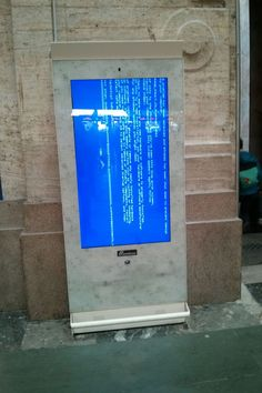 Milano Centrale Train Station #bsod #pbsod